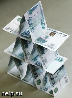 Под видом сбора средств на ремонт храма была создана финансовая пирамида