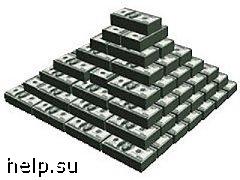 Финансовая пирамида Среднего Урала