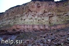 Геологический памятник Великого Новгорода под угрозой