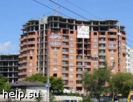 Дольщики из Омска могут лишиться купленных квартир