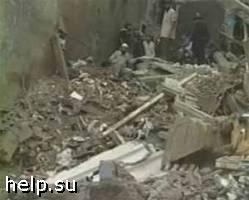 Трагедия на стройке в Новосибирске: погибли два человека
