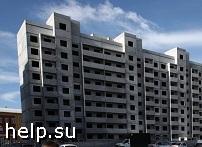 В Ульяновске проблемный дом на Транспортной достроят за федеральный счет