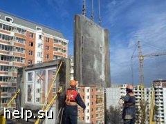 ДСК-1 хочет отдать недостроенные стройплощадки Москве