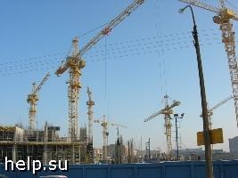 В Тольятти строительный кран упал на рабочих