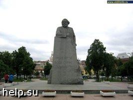 Обманутые дольщики Санкт-Петербурга приехали голодать в Москву