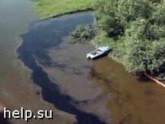 Опасность экологической катастрофы в городе Старая Купавна