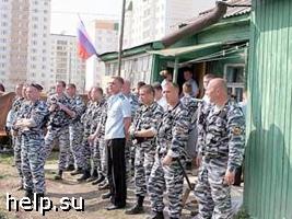 В Южном Бутово будут стрелять