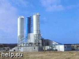 Краснодарский газобетонный завод привлек внимание экологов