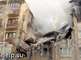 Шесть человек погибли при взрыве газа в жилом доме в Приморье