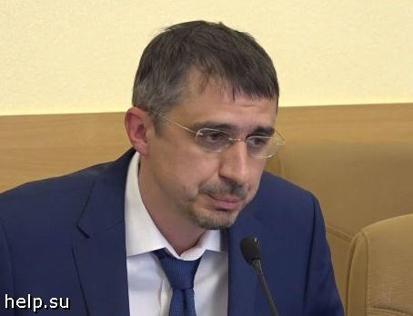 В Хабаровском крае за растрату задержан Алексей Коломеец глава СК «Гринвилль»