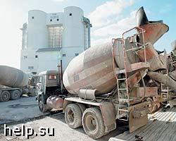 Цены на цемент к концу года превысят 10 тысяч рублей за тонну
