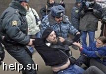 Антон Беляков: «Виновные в жестоком избиении дольщиков у стен Госдумы должны понести ответственность»