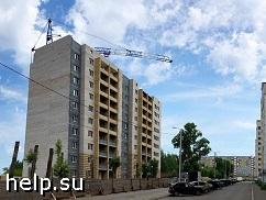 В Кирове проблемный дом на Широтной,1 разрешили вводить в эксплуатацию