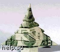 Жертвами новой финансовой пирамиды стали более 200 тысяч человек