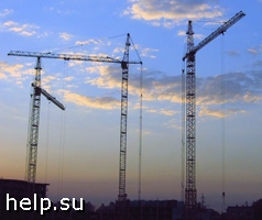 Высокая цена московских квартир не объясняется подорожанием цемента