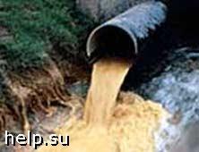 Экологи отнесли малые реки Хабаровска к «чрезвычайно грязным»