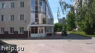 Новосибирского застройщика суд оставил в колонии