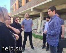 В Дагестане легализуют самовольно построенные МКД