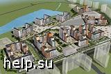 В деревне Рассказовка новой Москвы передали дольщикам ЖК 350 квартир