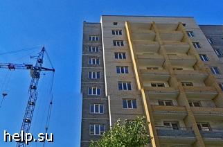 В Кирове застройщик ООО «Квартал» завершает строительство трех секций проблемного дома на улице Широтной