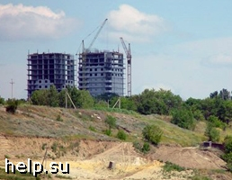 В Волгограде убит гендиректор строительной фирмы