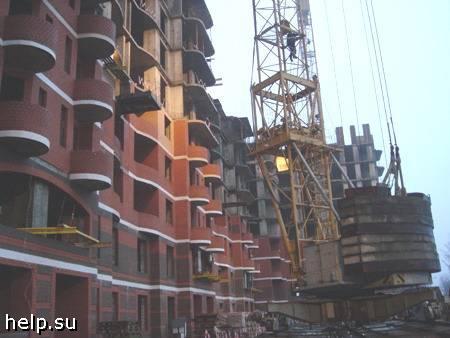 На достраивание проблемного жилья в Троицке требуется 300 млн рублей