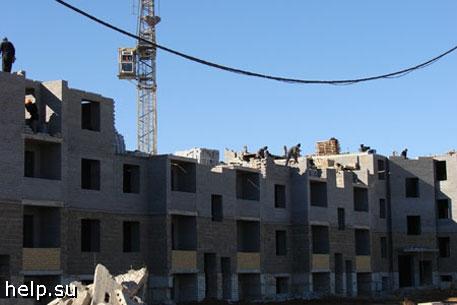 В 2012 году в Омской области планируется сдать 11 проблемных домов