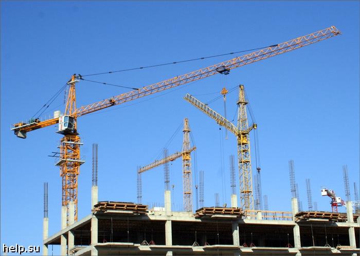 Обманутым дольщикам Южного Тушино построят дома