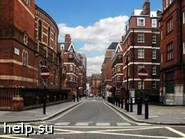 Арендные ставки на жилье в Лондоне достигли рекордных отметок