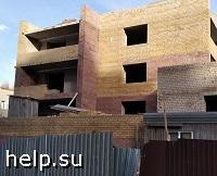В Нововятском районе города Кирова разрешили строить 8-этажные дома ради обманутых дольщиков