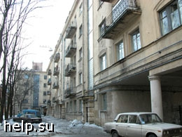 """Дорожают квартиры в """"сталинских"""" домах"""