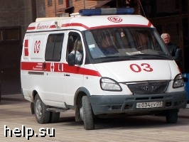 Взрыв в московской новостройке, есть жертвы