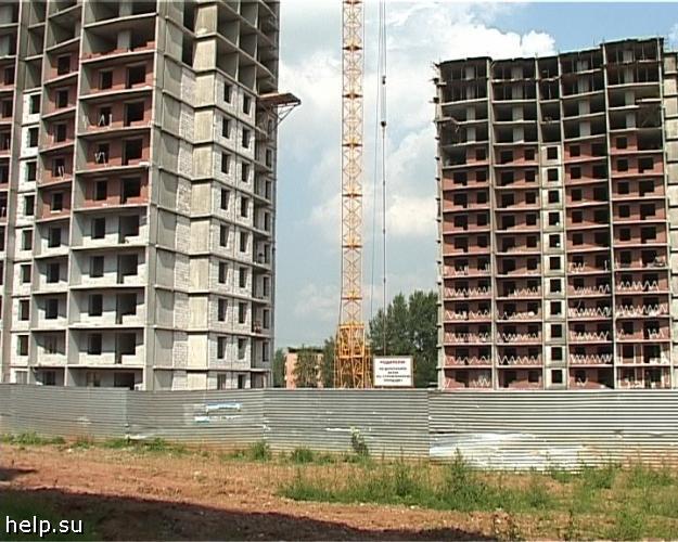 Только за два ближайших года обманутые дольщики столицы получат 378 квартир, построенных на городскую субсидию.