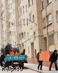 Путин согласился отдать бесхозные квартиры очередникам