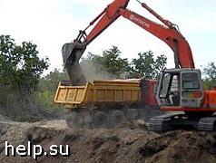 В Краснодарском крае началась борьба с незаконным строительством