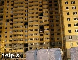 В Нижнем Новгороде сдали недостроенный дом