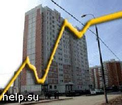 Рынок недвижимости замер