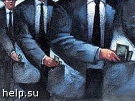 Коррупция в подмосковном Госстройнадзоре