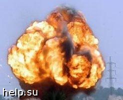 Взрыв на комбинате в Свердловской области, есть жертвы
