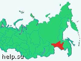 В Амурской области произошло землетрясение