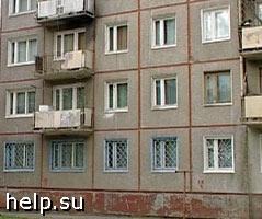 """Самая дешевая московская """"однушка"""" стоит $160 тысяч"""