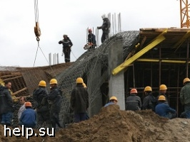 Сроки по обрушению торгового центра в Новосибирске продлили еще на месяц