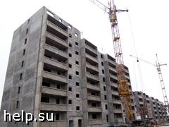 Мэрия Самары решит проблемы в долевом строительстве к 2012 году