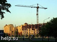 Объем строительства продолжает снижаться