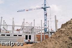 В Кирове сотрудники прокуратуры обнаружили несоблюдение сроков строительства дома для обманутых дольщиков