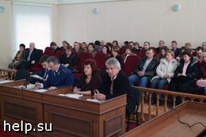 На мэра Вологды подают в суд