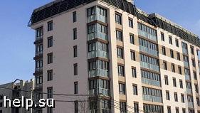 В Барнауле «Барнаулкапстрой» продал склад, чтобы достроить жилой комплекс «Парковый»