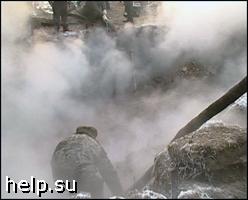 Морозы ударили по системе ЖКХ в Якутии