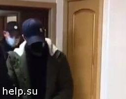 В Орле задержали руководителя компании-застройщика за мошенничество с квартирами