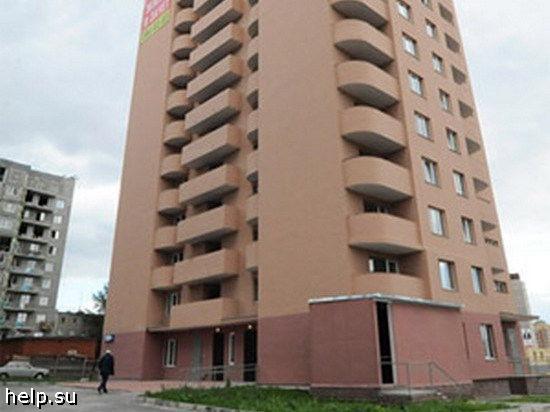 Несмотря на нерасторопность администрации Екатеринбурга, обманутые дольщики получили жилье в доме на Рощинской